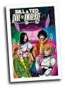 Bill and Ted Save The Universe # 4 (Boom Comics 2017)