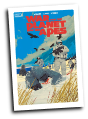 War for the Planet of Apes # 3 of 4 (Boom Comics 2017)