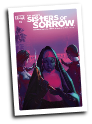 Sisters of Sorrow # 3 of 4 (Boom! Studios 2017)