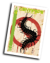 Centipede #  3 of 5 (Dynamite Comics 2017)