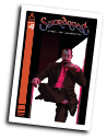 Swordquest #  4 of 5 (Dynamite Comics 2017)