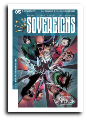 Sovereigns #  5 (Dynamite Comics 2017)