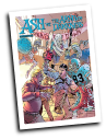 Ash vs. Army of Darkness # 3 (Dynamite Comics 2017)