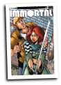 Immortal # 2 (Keenspot 2017)