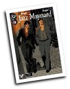 Jazz Maynard #  4 (Magnetic Collection 2017)