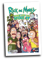 Rick and Morty Pocket Like You Stole It  # 3 of 5 (Oni Press 2017)