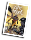 Night's Dominion: Season Two #  2 (Oni Press 2017)