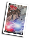 Howling: Revenge Of The Werewolf Queen #  3 (Space Goat Publications 2017)