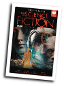 Tales of Science Fiction: Vault # 3 of 3 (Storm King 2017)