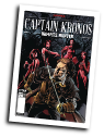 Captain Kronos Vampire Hunter #  1 (Titan Comics 2017)