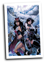 Van Helsing vs. The Werewolf # 3 (Zenescope Comics 2017)