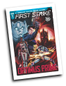 LCSD First Strike #  1 (IDW Publishing 2017)