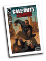 Call of Duty: Zombies 2 #  1 (Dark Horse Comics 2018)