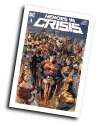 Heroes In Crisis #  1 of 9 (DC Comics 2018)