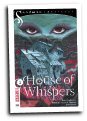 House of Whispers #  1 (Vertigo Comics 2018)