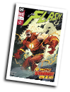 Flash # 54 (DC Comics 2018)
