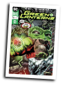 Green Lanterns # 54 (DC Comics 2018)