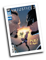Injustice 2 # 34 (DC Comics 2018)