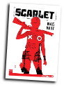 Scarlet #  2 (Jinxworld Comics 2018)
