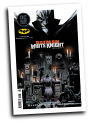 Batman White Knight Batman Day 2018 Special Edition (DC Comics 2020) New Comic Book