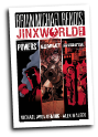 Jinxworld Sampler (DC Comics 2018)