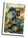 Transformers: Unicron #  5 of 6 (IDW Publishing 2018)