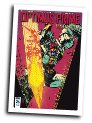 Optimus Prime # 24 (IDW Comics 2018)