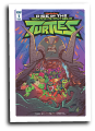 Rise of The TMNT #  1 (IDW Comics 2018)
