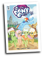 My Little Pony: Friendship Is Magic # 70 (IDW Comics 2018)