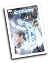 Iceman #  1 of 5 (Marvel Comics 2018)