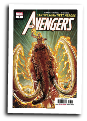 Avengers (2018) #  7 (Marvel Comics 2018)