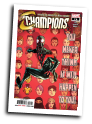 Champions # 24 (Marvel Comics 2018)