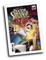 Doctor Strange #  5 (Marvel Comics 2018)