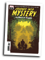 Journey Into Mystery: The Birth Of Krakoa #  1 (Marvel Comics 2018)