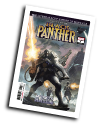 Black Panther volume 2 #  4 (Marvel Comics 2018)
