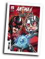 Ant-Man And The Wasp #  5 of 5 (Marvel Comics 2018)