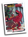 Moon Girl and Devil Dinosaur # 35 (Marvel Comics 2018)