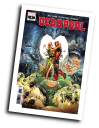 Deadpool, volume 6 #  4 (Marvel Comics 2018)