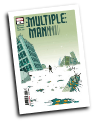 Multiple Man # 4 (Marvel Comics 2018)