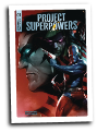 Project Superpowers # 2 (Dynamite Comics 2018)