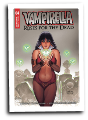Vampirella: Roses For The Dead # 4 of 4 (Dynamite Comics 2018)