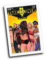 WWE NXT Takeover: The Blueprint #  1 (Boom Studios 2018)
