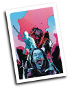 Clankillers #  3 (Aftershock Comics 2018)