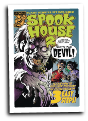Spookhouse 2 # 1 of 4 (Albatross Funny Books 2018)