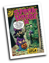 Spookhouse 2 # 2 of 4 (Albatross Funny Books 2018)