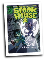 Spookhouse 2 # 4 of 4 (Albatross Funny Books 2018)