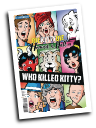 Die Kitty Die: Heaven & Hell #  0 (Chapterhouse Publishing 2018)