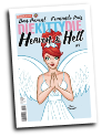 Die Kitty Die: Heaven & Hell #  1 (Chapterhouse Publishing 2018)