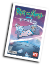Rick and Morty Presents Sleepy Gary #  1 (Oni Press 2018)