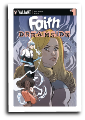 Faith Dreamside #  1 of 4 (Valiant Comics 2018)